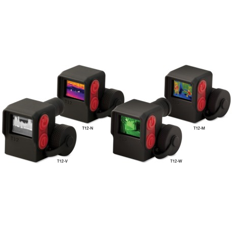Visore termico T12WC Thermal Imager Holo Sight Red Dot Type 30HZ