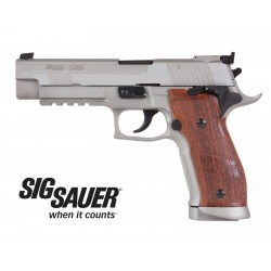 SIG SAUER P226 X-FIVE CO2 FULL METAL LIMITED EDITION