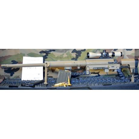 Socom Gear M200 Intervention Usato - Airsoft